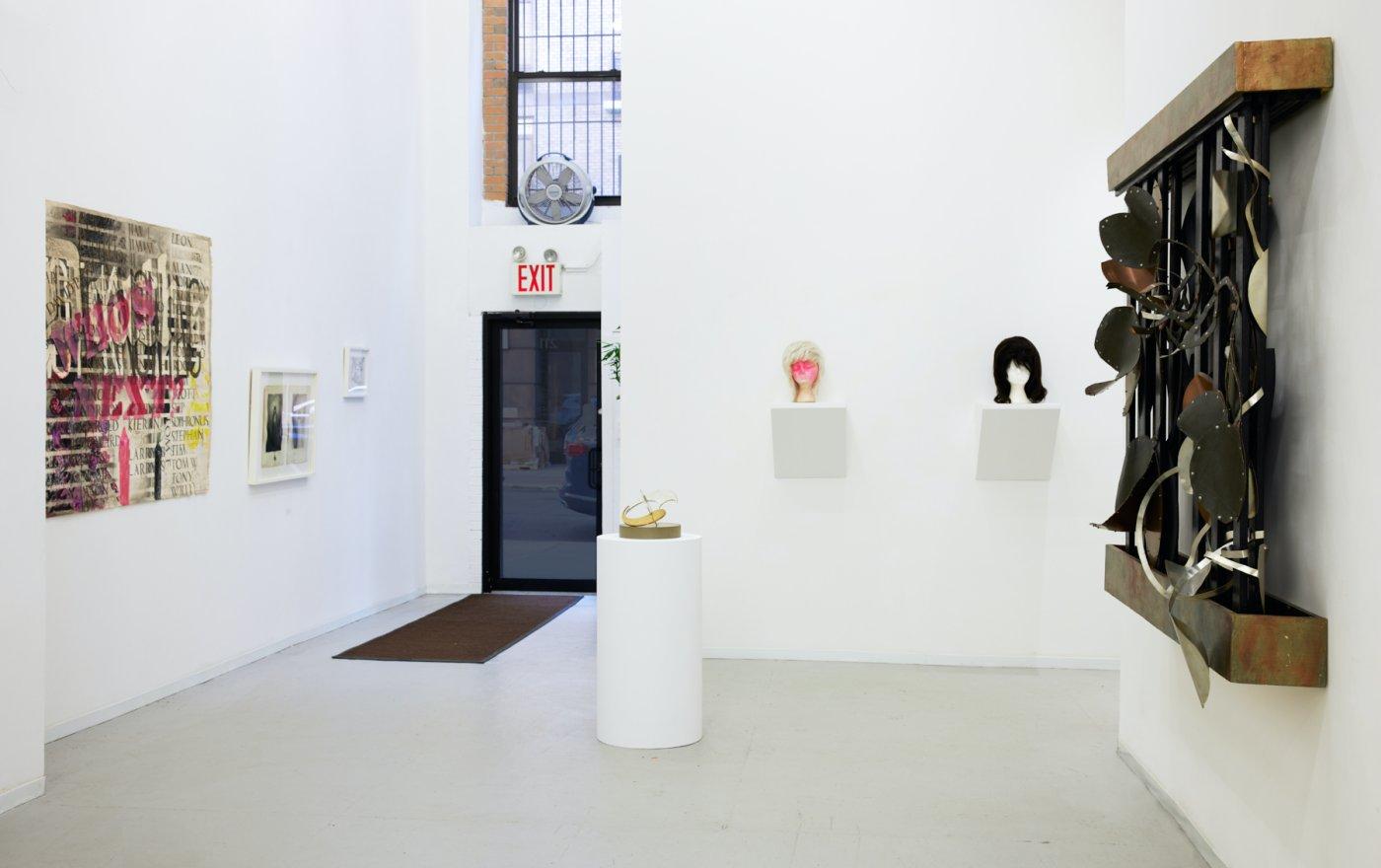 David Richard Gallery Ed Shostak 8