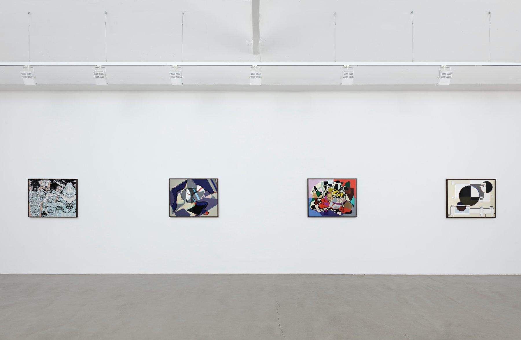 Galerie Barbara Thumm Anne-Mie van Kerckhoven 1 new