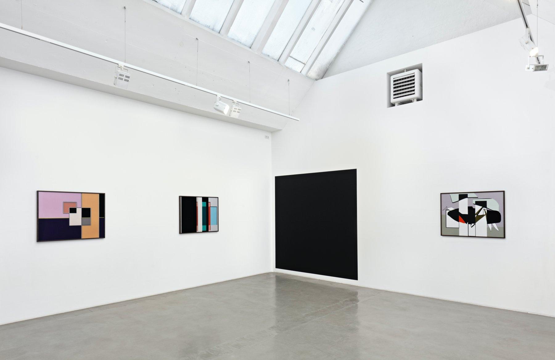 Galerie Barbara Thumm Anne-Mie van Kerckhoven 1