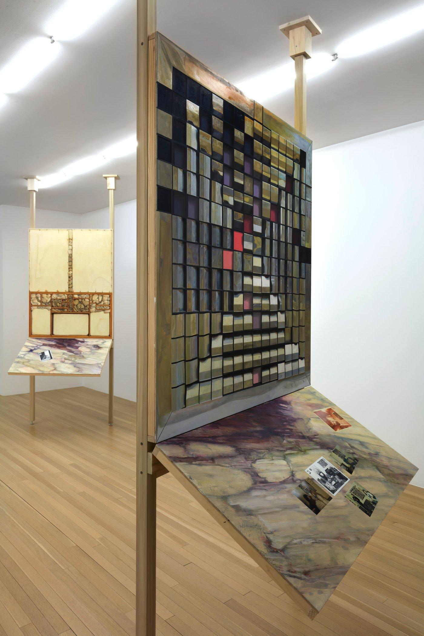 Galerie Buchholz New York Lucy McKenzie 4