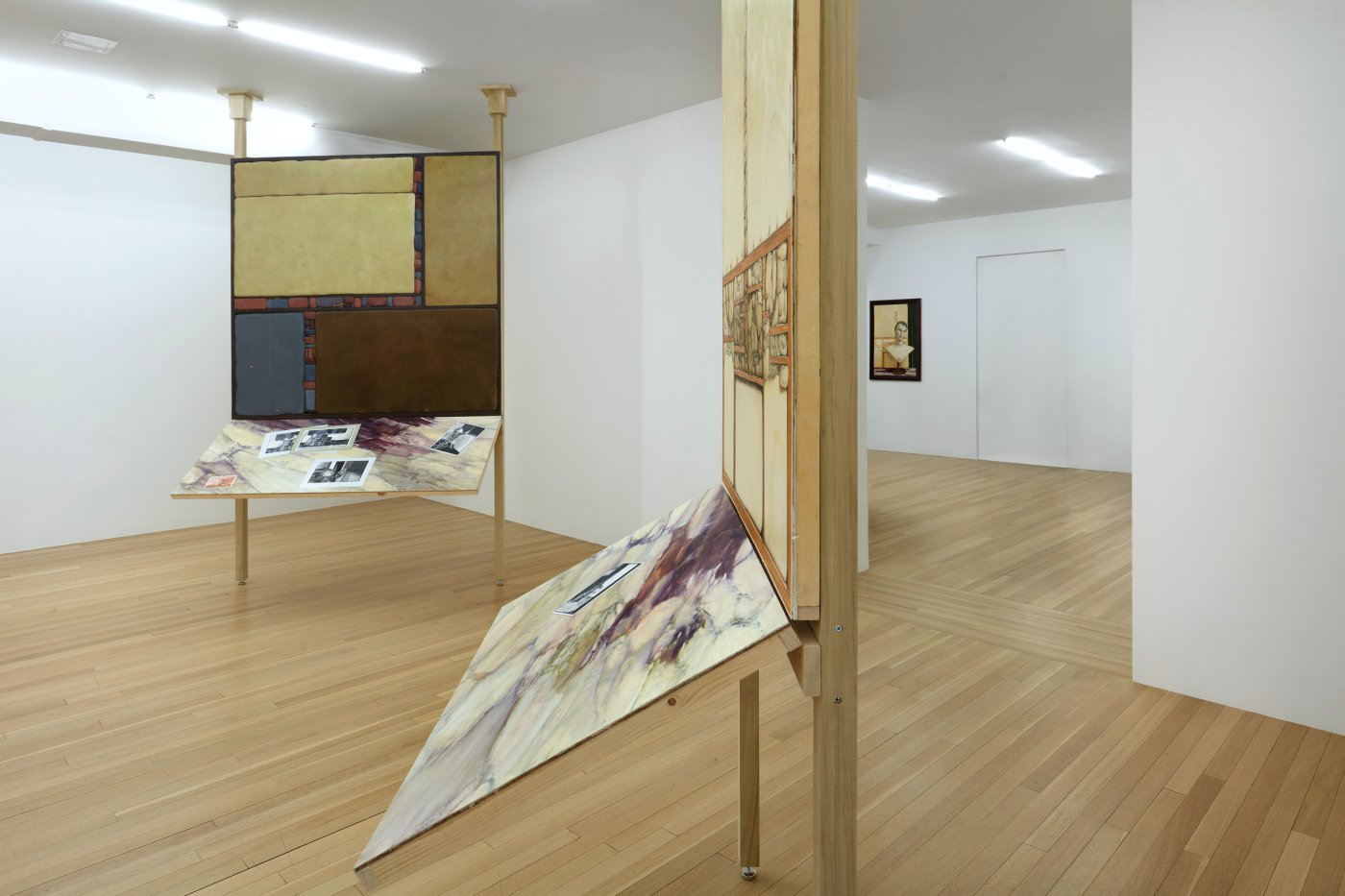 Galerie Buchholz New York Lucy McKenzie 5