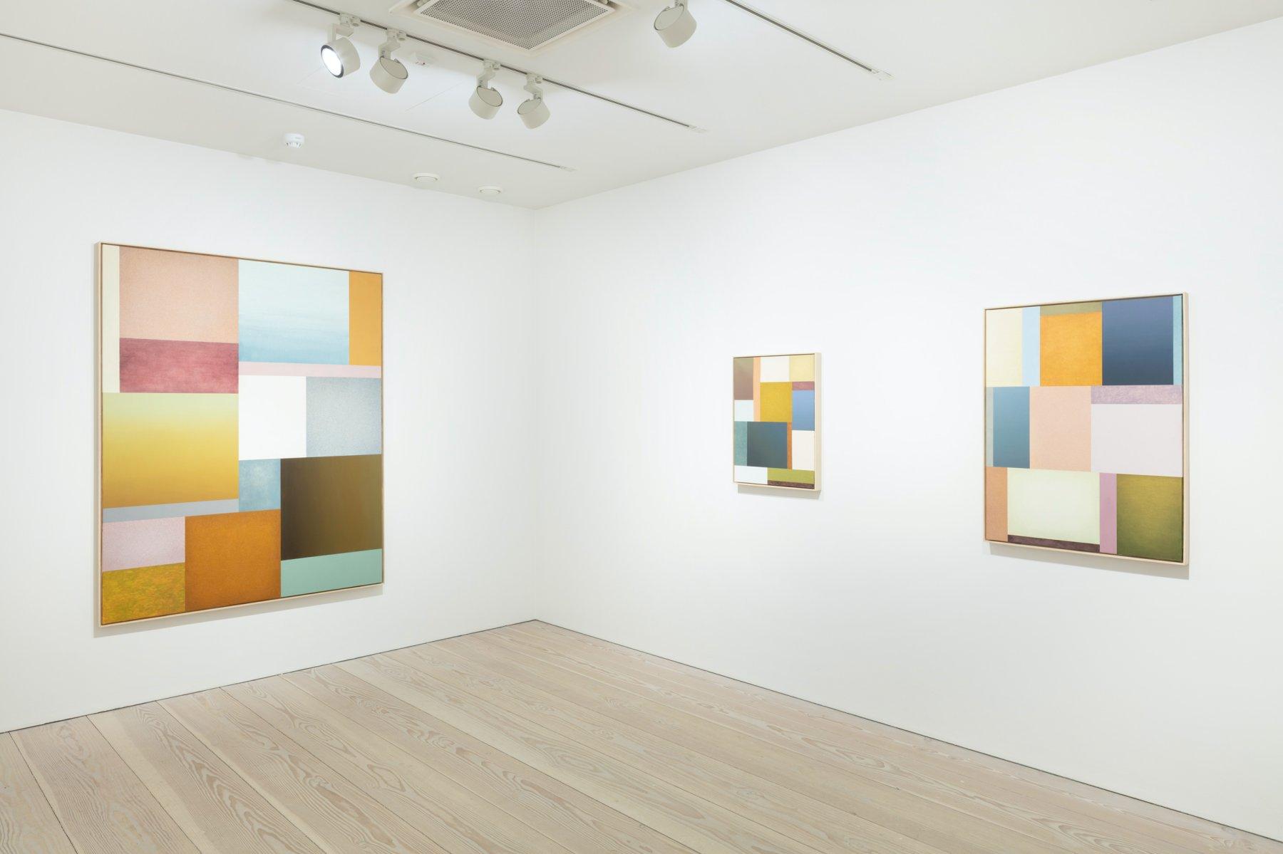 Galerie Forsblom Jesper Nyren 1