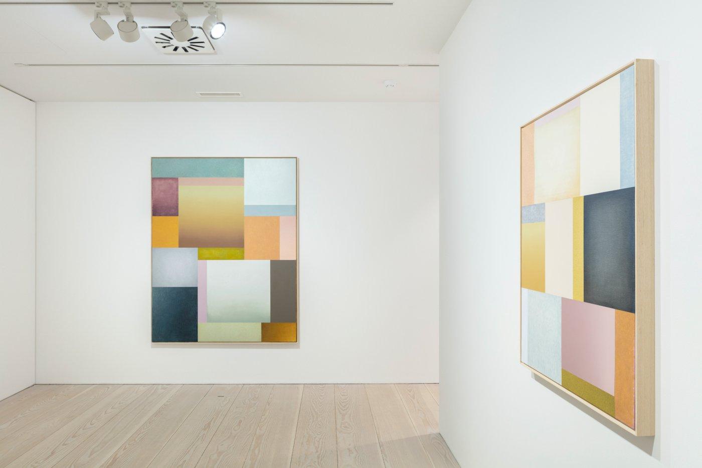 Galerie Forsblom Jesper Nyren 2