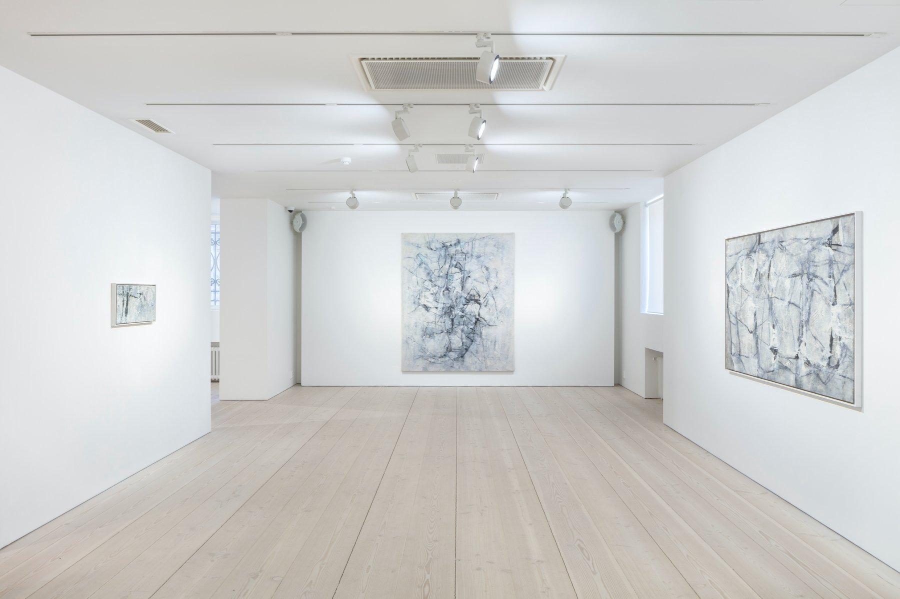 Galerie Forsblom Jukka Makela 1