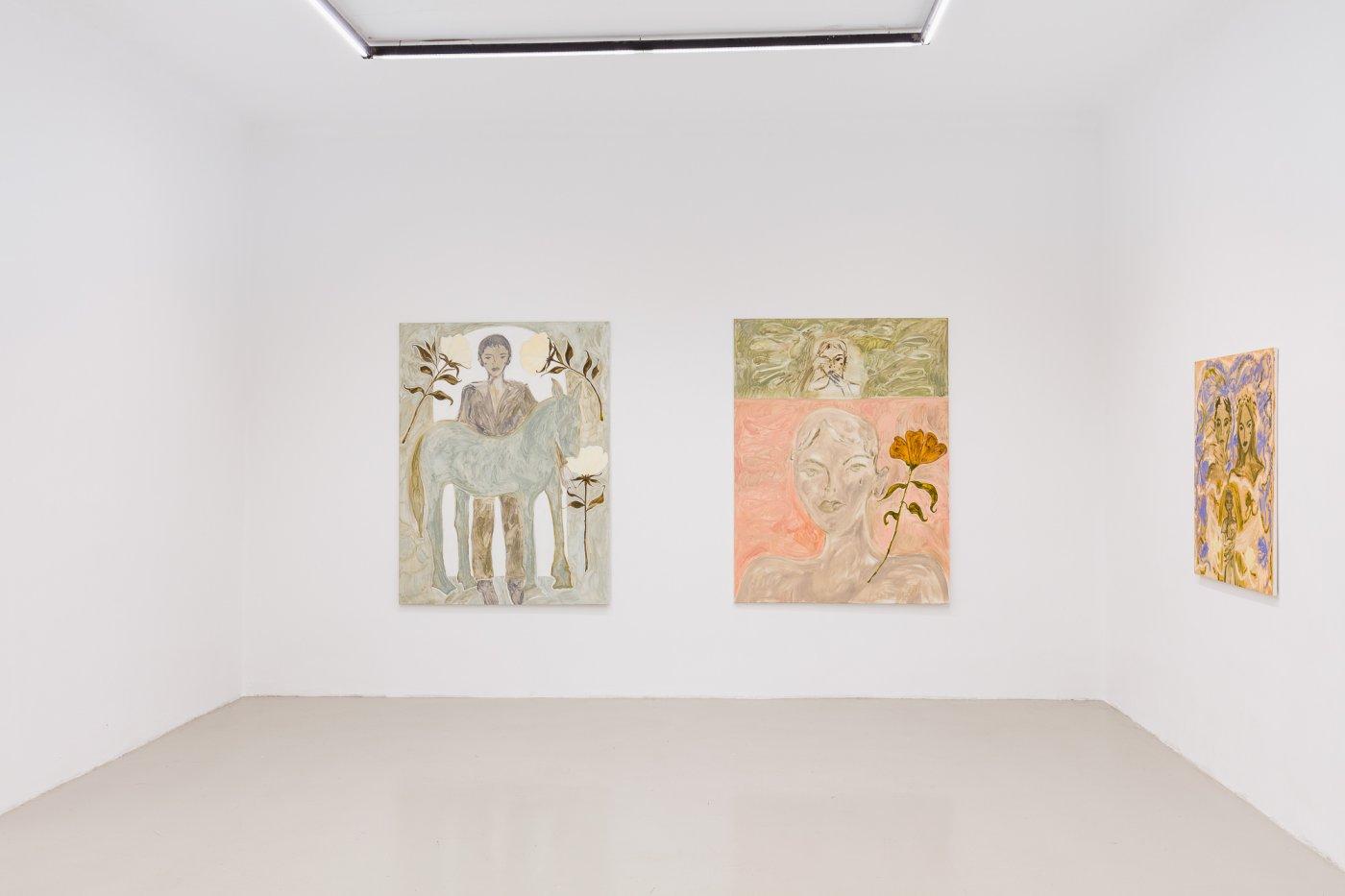Galerie Lisa Kandlhofer Faye Wei Wei 2