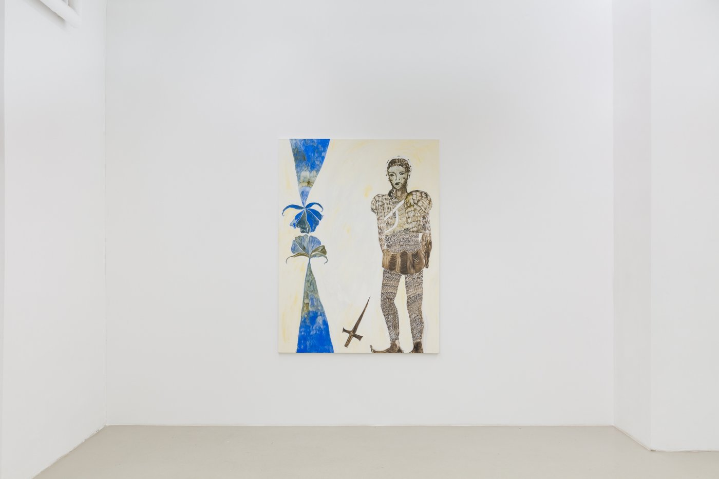Galerie Lisa Kandlhofer Faye Wei Wei 3
