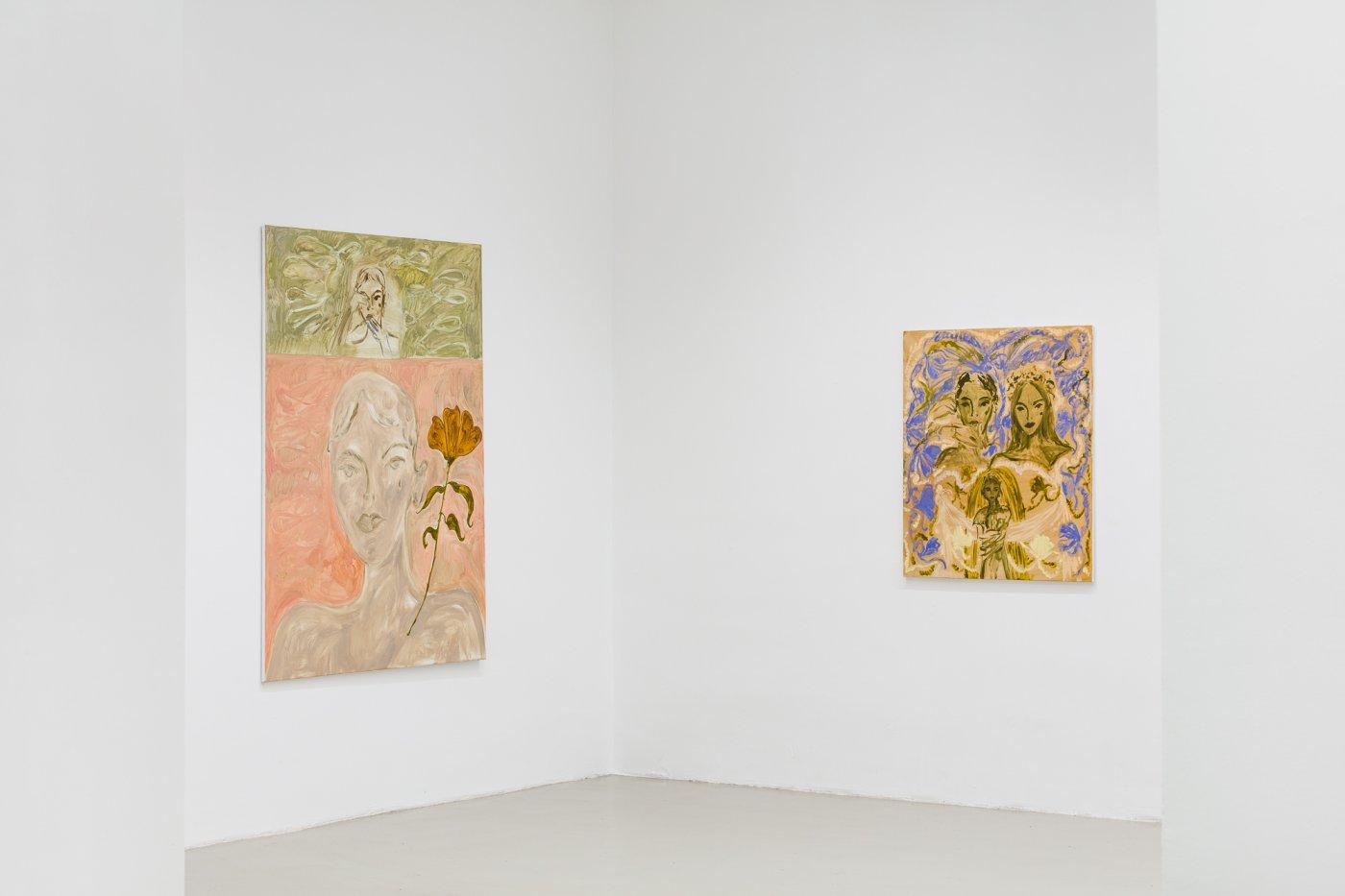 Galerie Lisa Kandlhofer Faye Wei Wei 4
