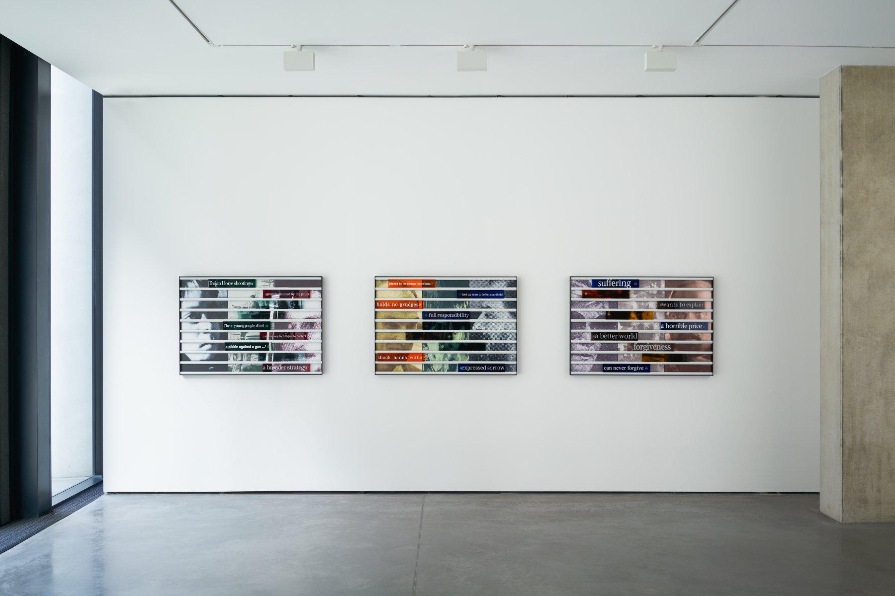 Goodman Gallery Sue Williamson 1