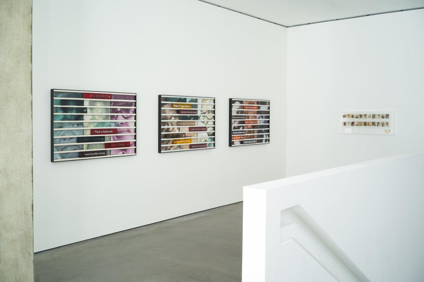 Goodman Gallery Sue Williamson 3