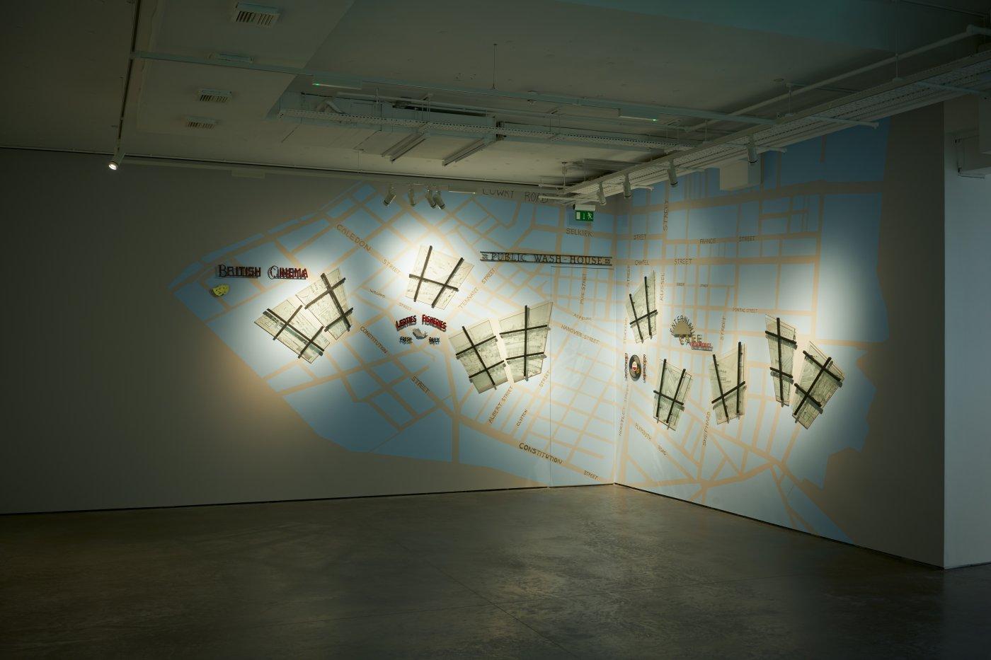 Goodman Gallery Sue Williamson 7