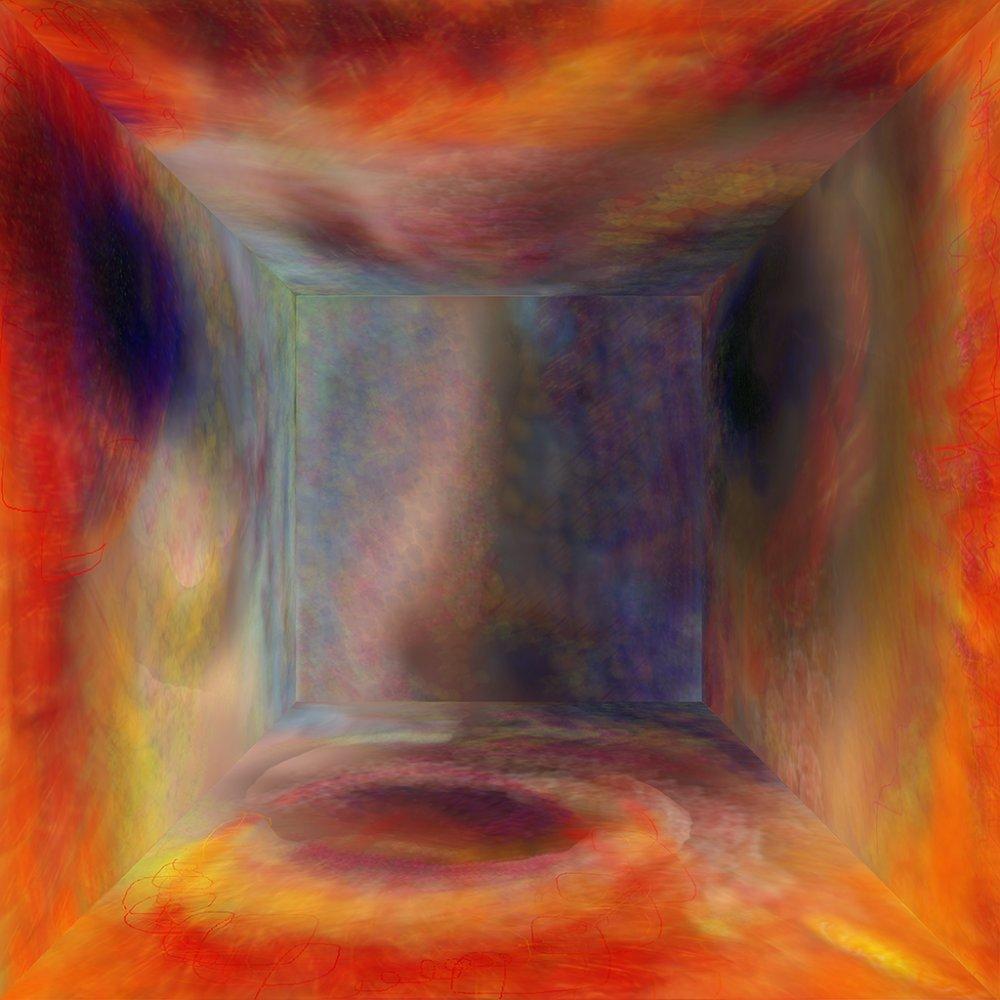 CWD 7j a (Computerwand- und Deckenbild 7j a)