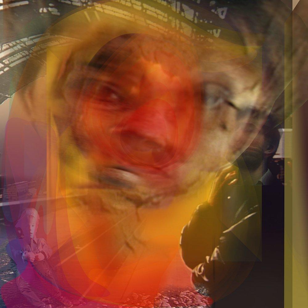 CWD 7b _ R _ Enbeb (Computerwand- und Deckenbild 7b Raum Environment beb)