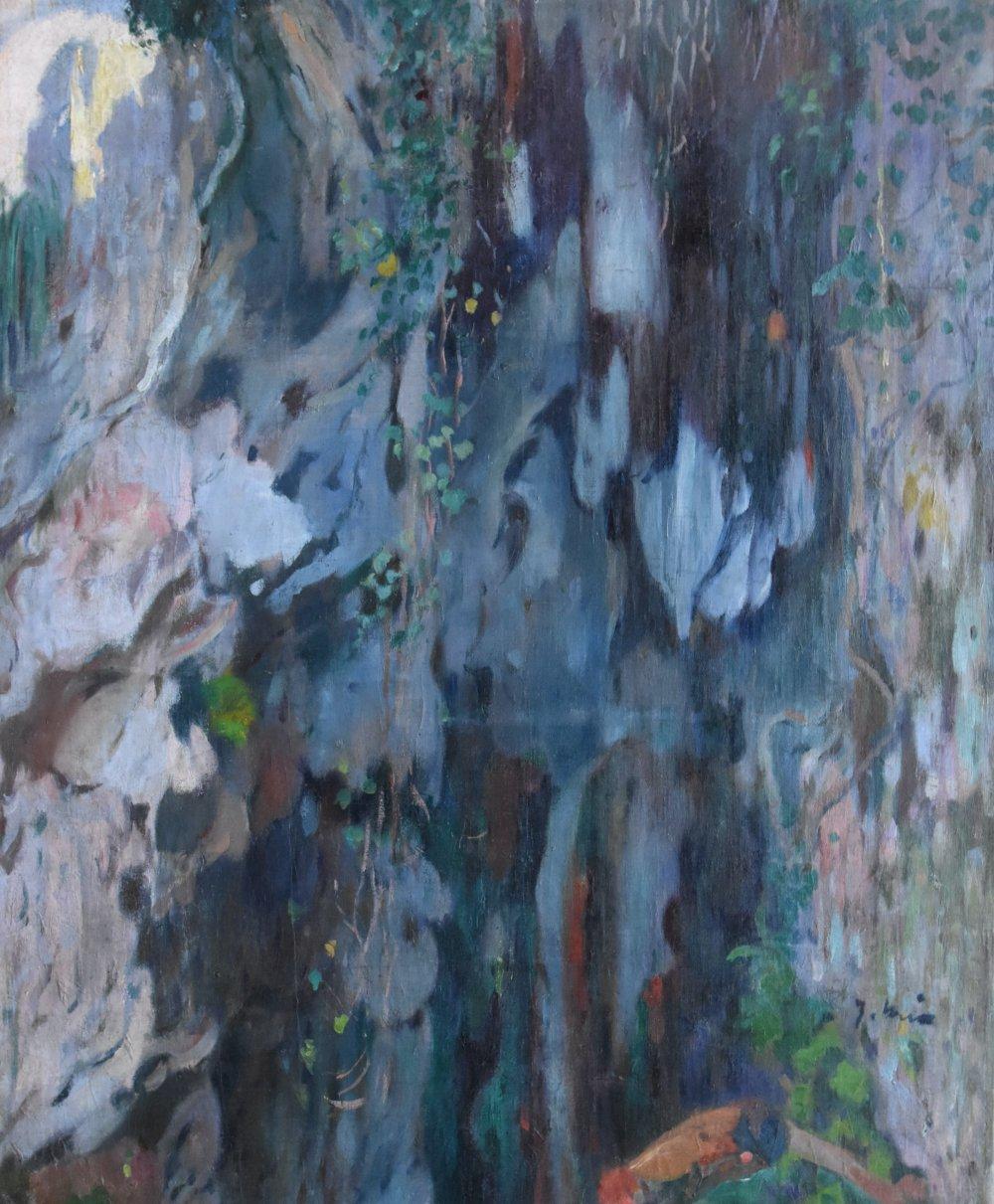 Cave of Mallorca (Sa Calobra)
