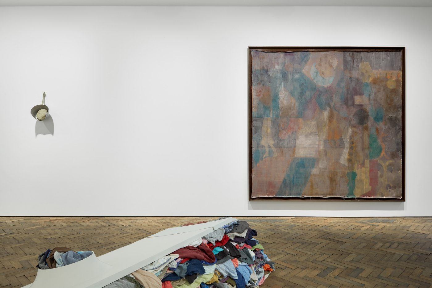 Modern Art Bury St Group Show 2