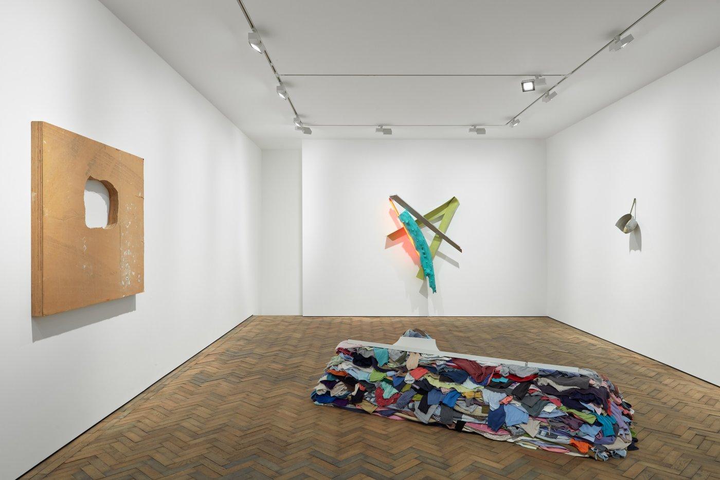 Modern Art Bury St Group Show 3