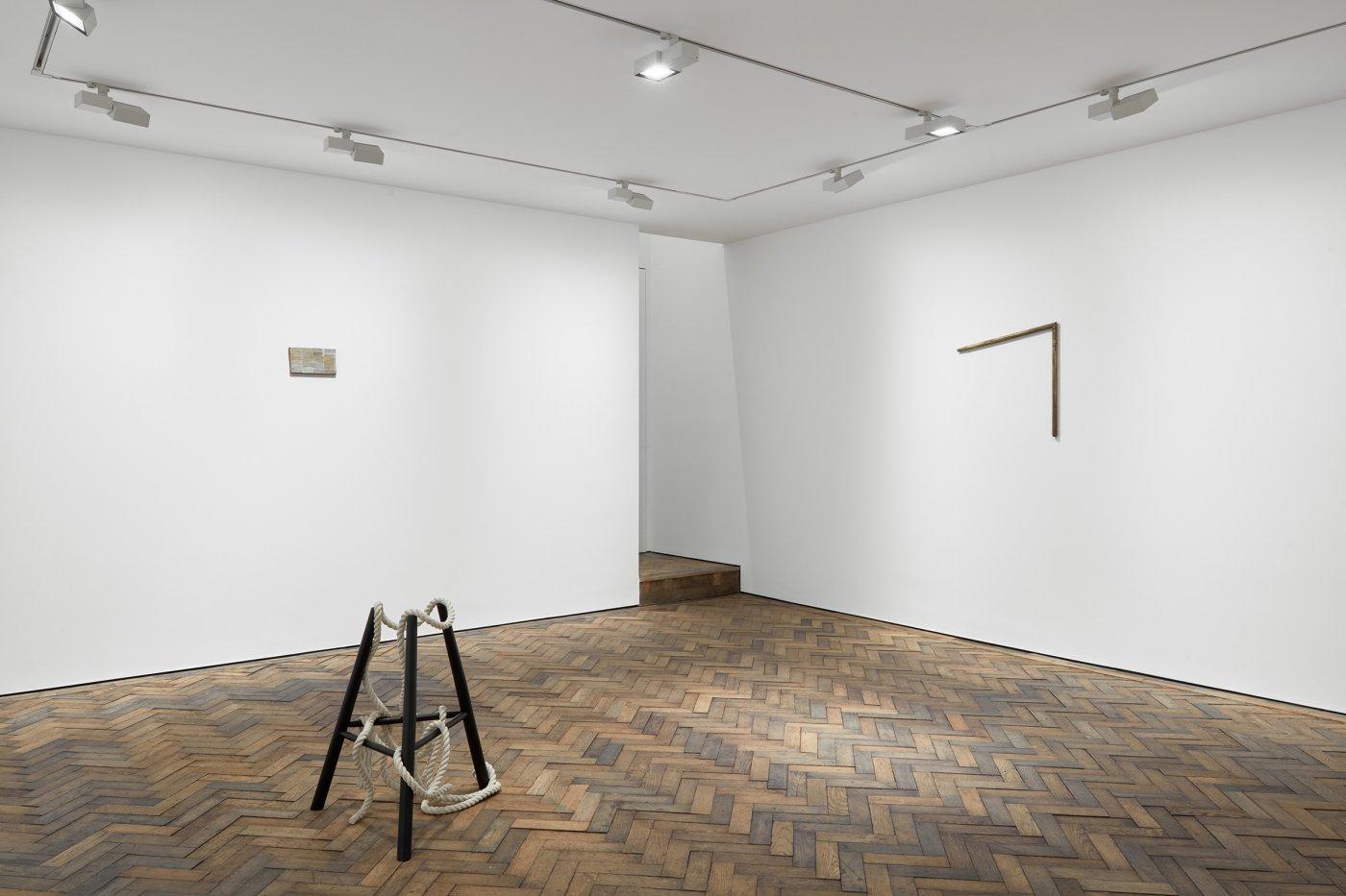 Modern Art Bury St Group Show 5