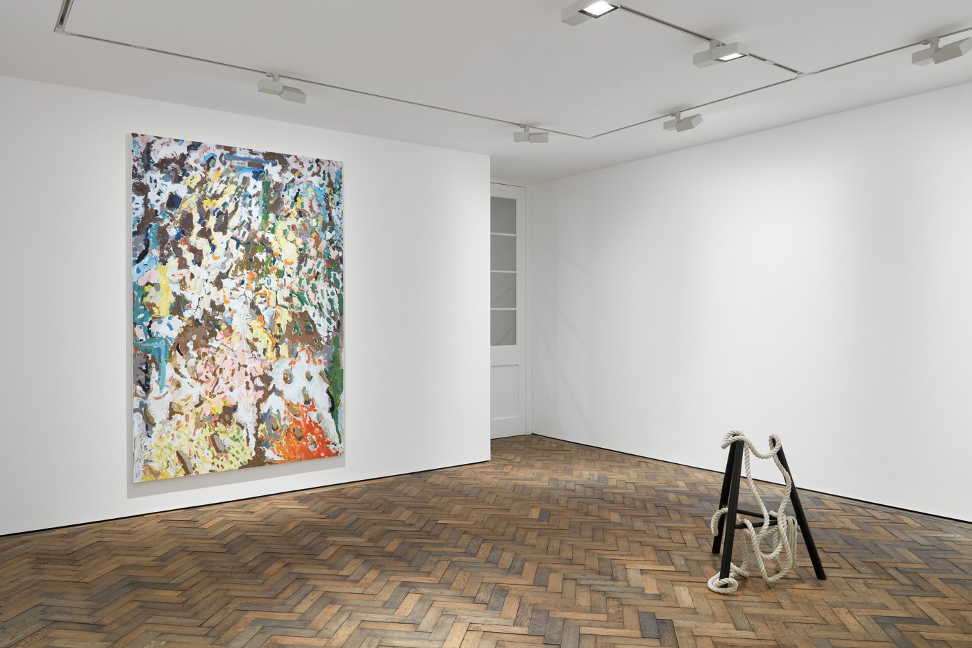 Modern Art Bury St Group Show 6