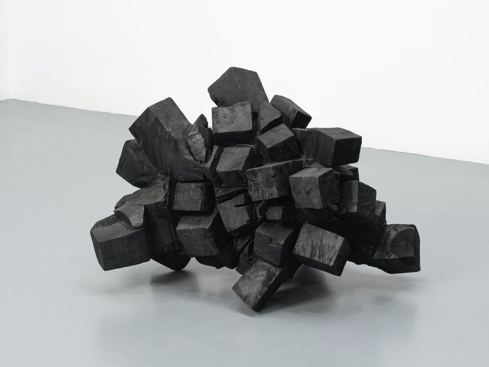 Cube Mass