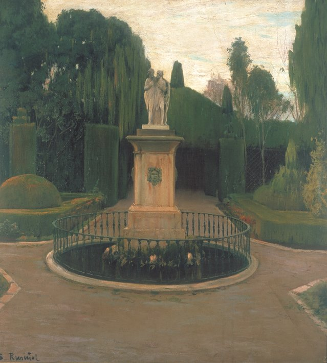 Jardin de Valencia