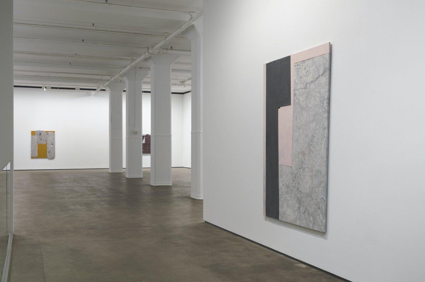 Sean Kelly Gallery Sam Moyer 2