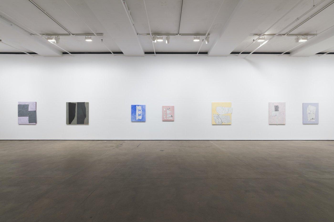 Sean Kelly Gallery Sam Moyer 3