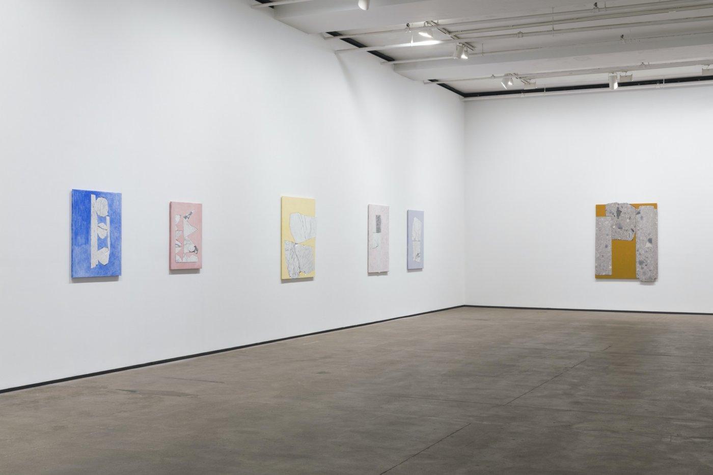 Sean Kelly Gallery Sam Moyer 4