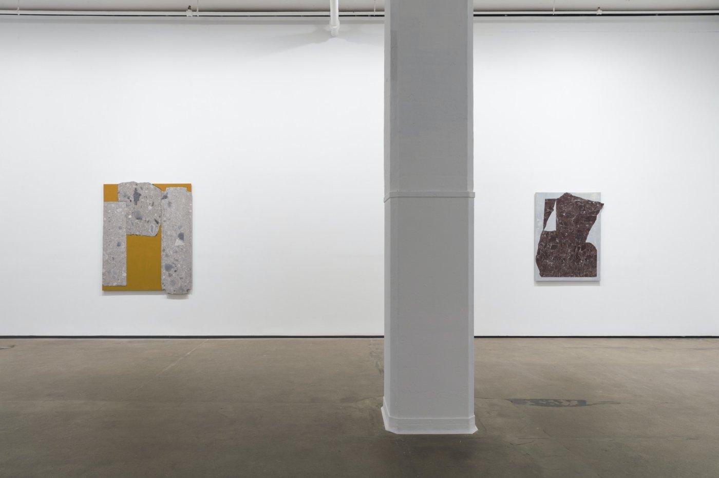 Sean Kelly Gallery Sam Moyer 5