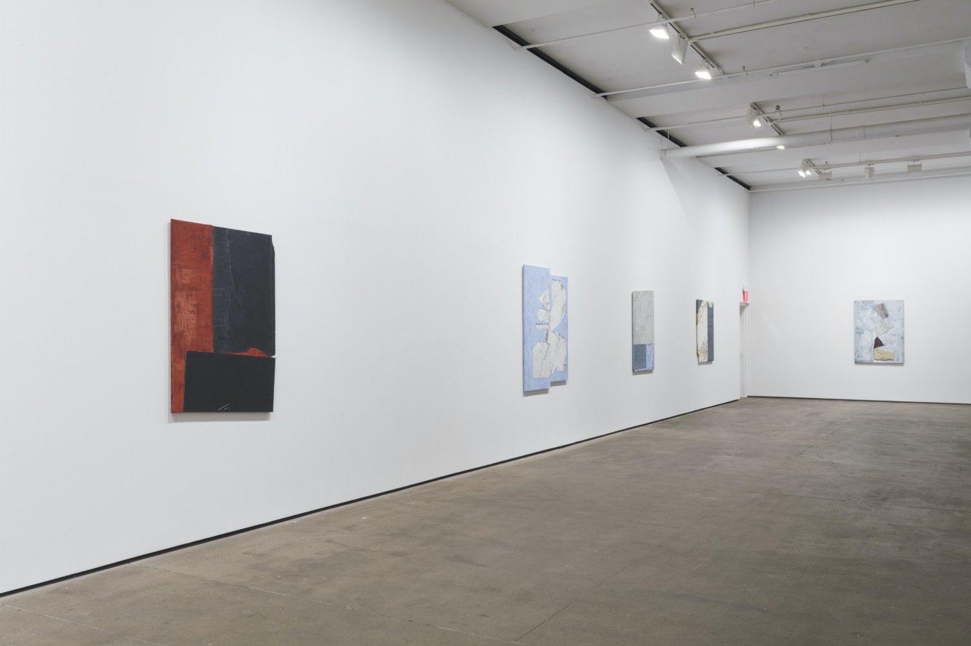 Sean Kelly Gallery Sam Moyer 7