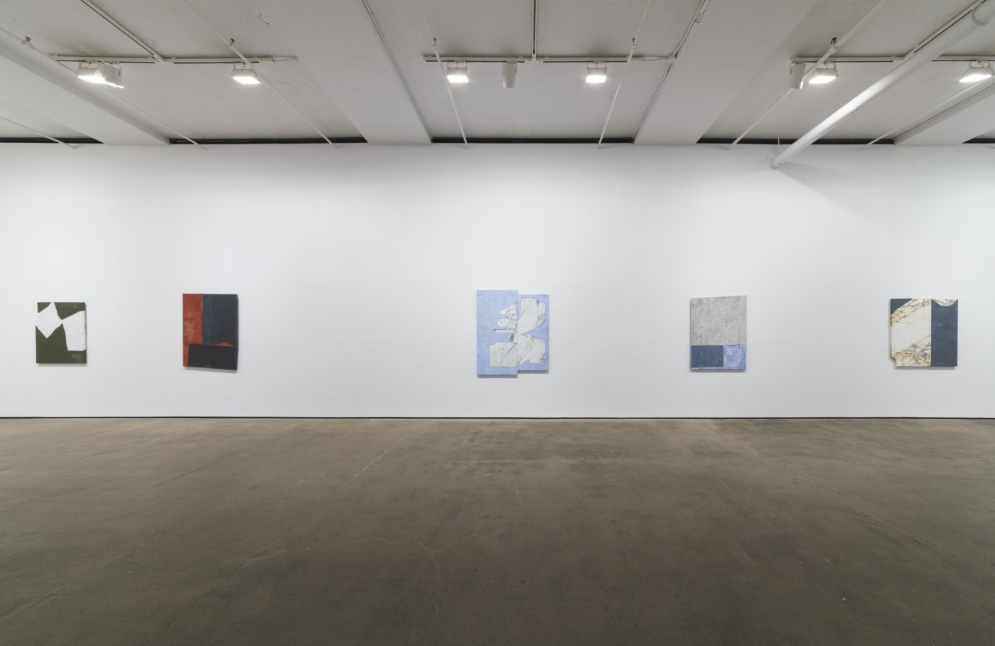 Sean Kelly Gallery Sam Moyer 8