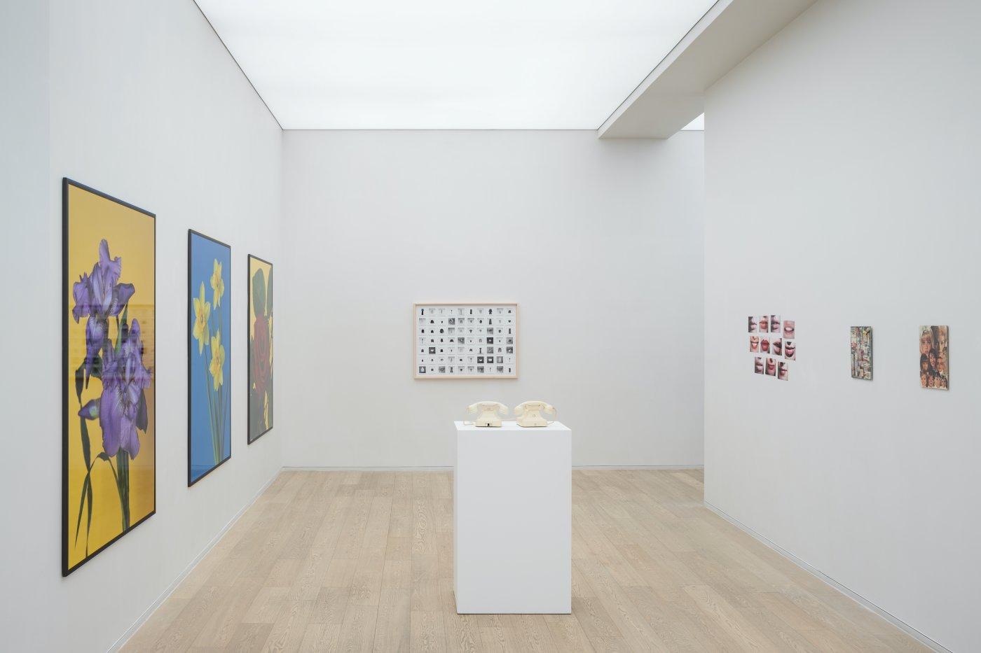 Simon Lee Gallery Hong Kong Hans-Peter Feldmann 2
