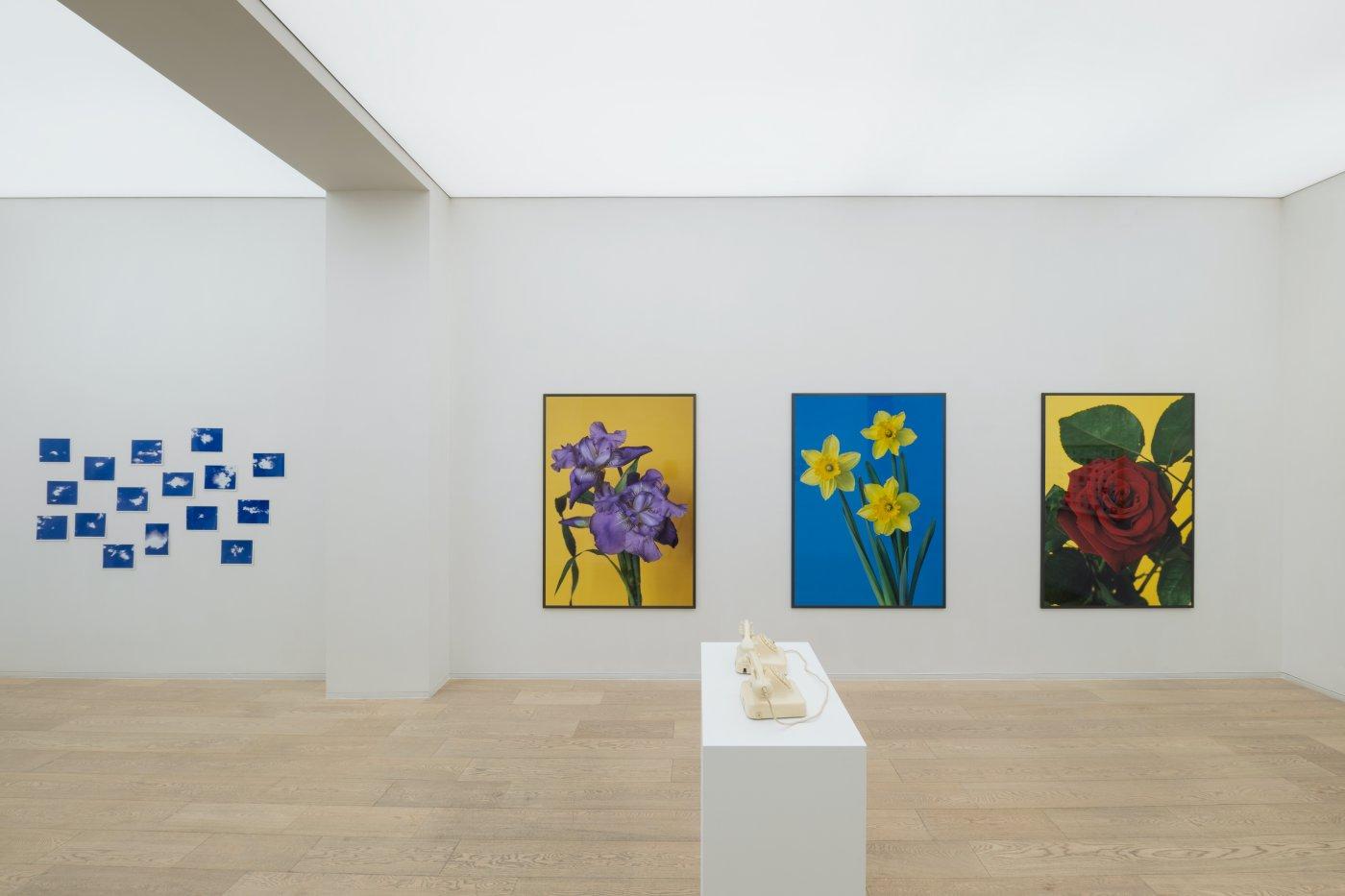 Simon Lee Gallery Hong Kong Hans-Peter Feldmann 3