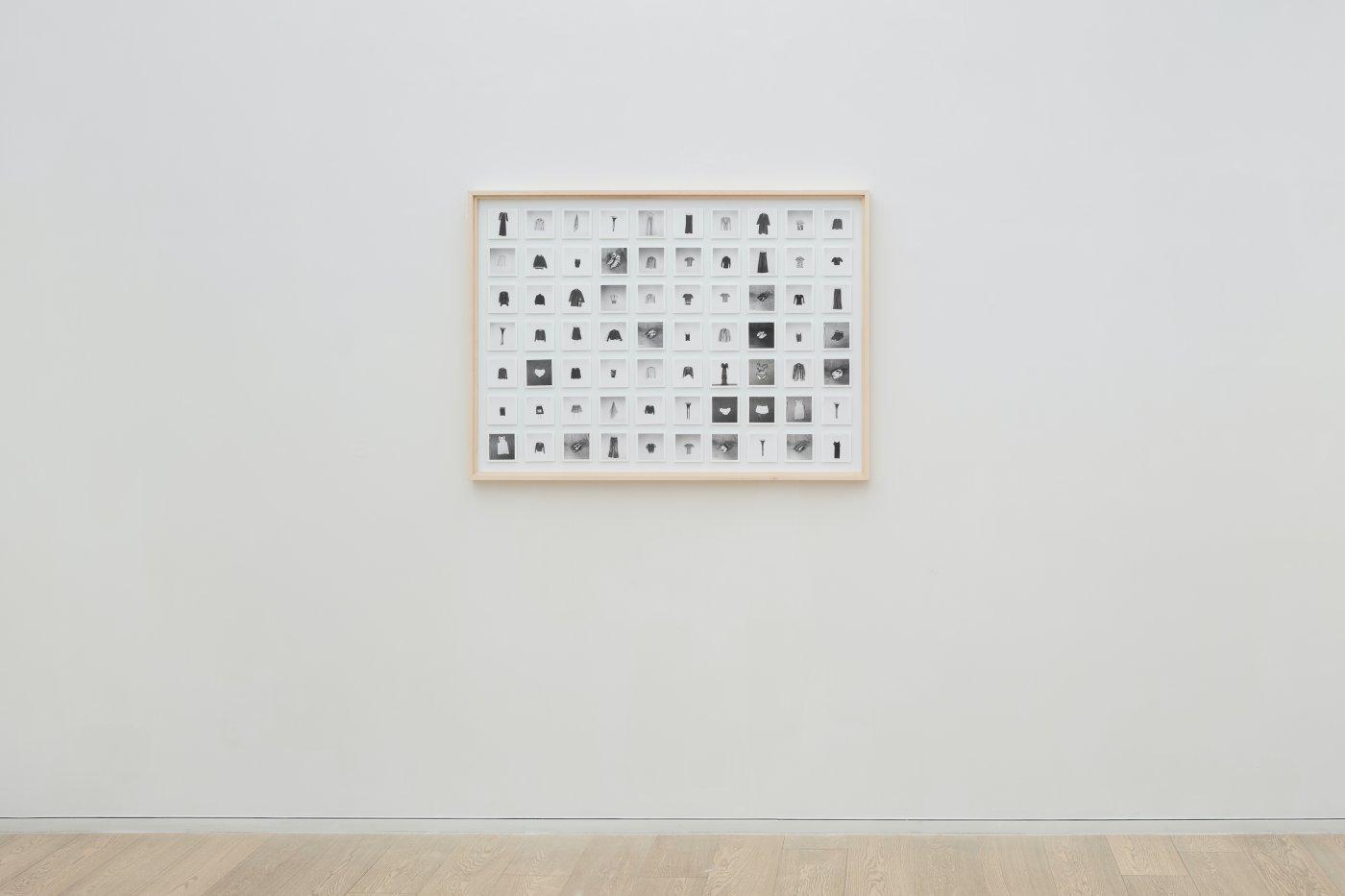 Simon Lee Gallery Hong Kong Hans-Peter Feldmann 4