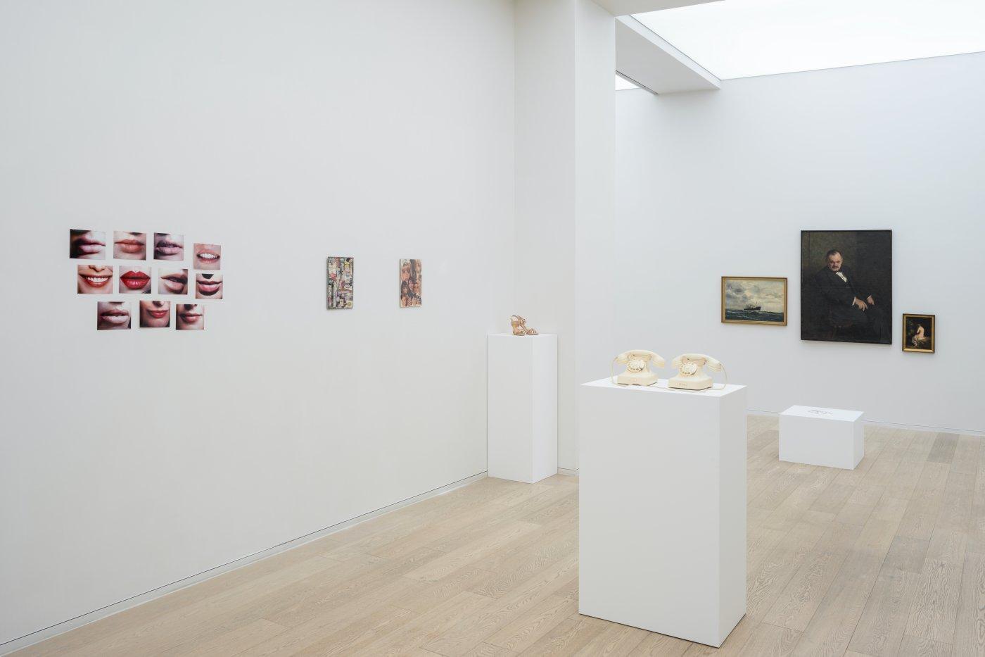 Simon Lee Gallery Hong Kong Hans-Peter Feldmann 5