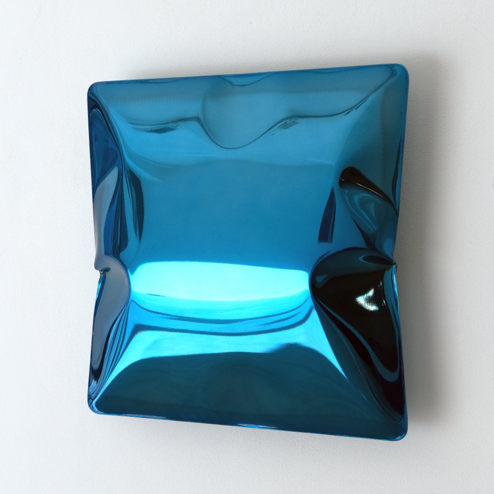 Bag Day Blue