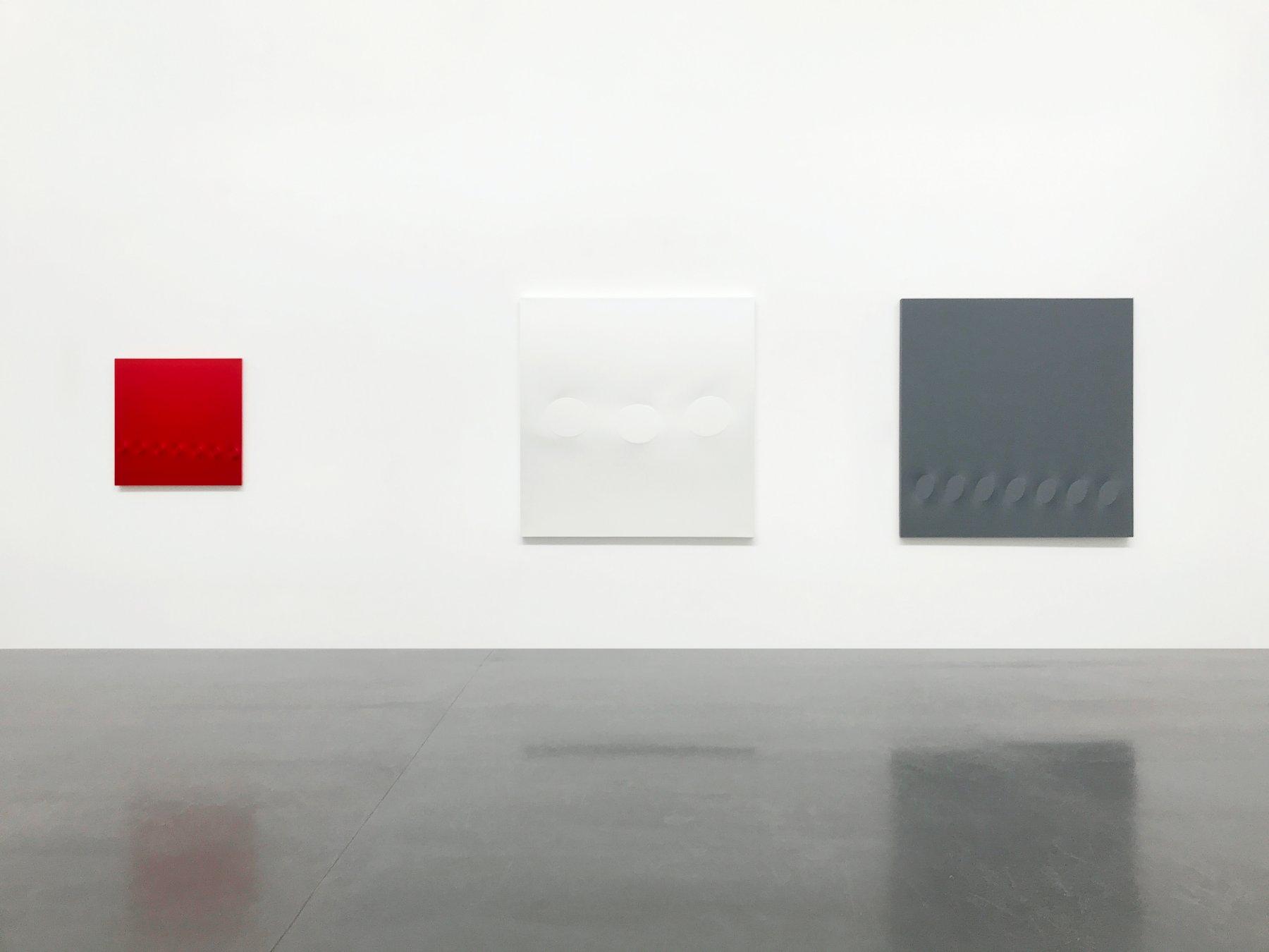 Walter Storms Galerie Turi Simeti 1