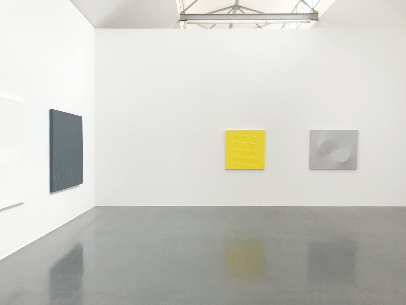 Walter Storms Galerie Turi Simeti 2