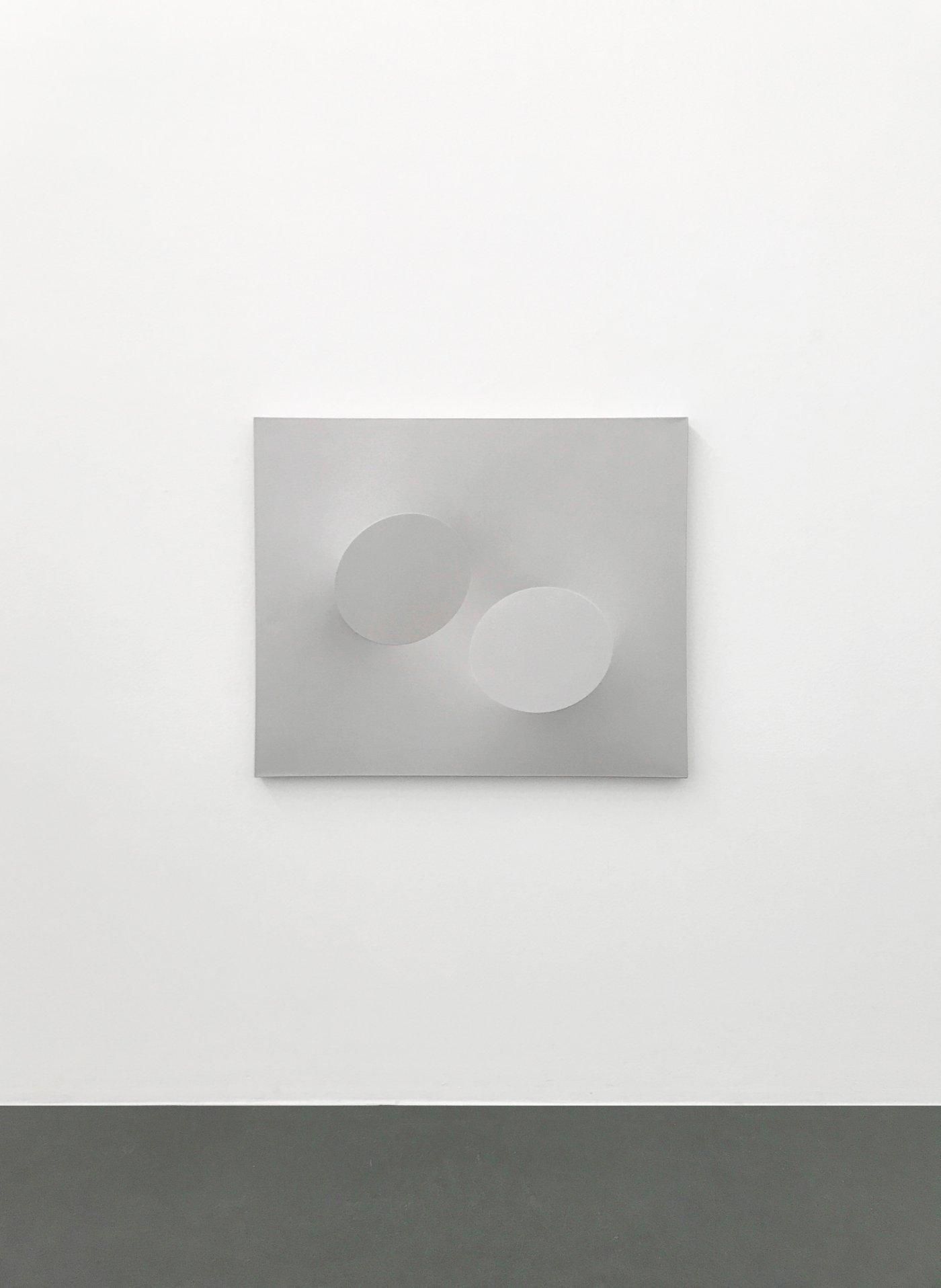 Walter Storms Galerie Turi Simeti 3