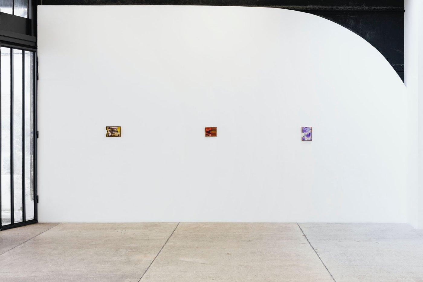 galerie frank elbaz Kenjiro Okazaki 4