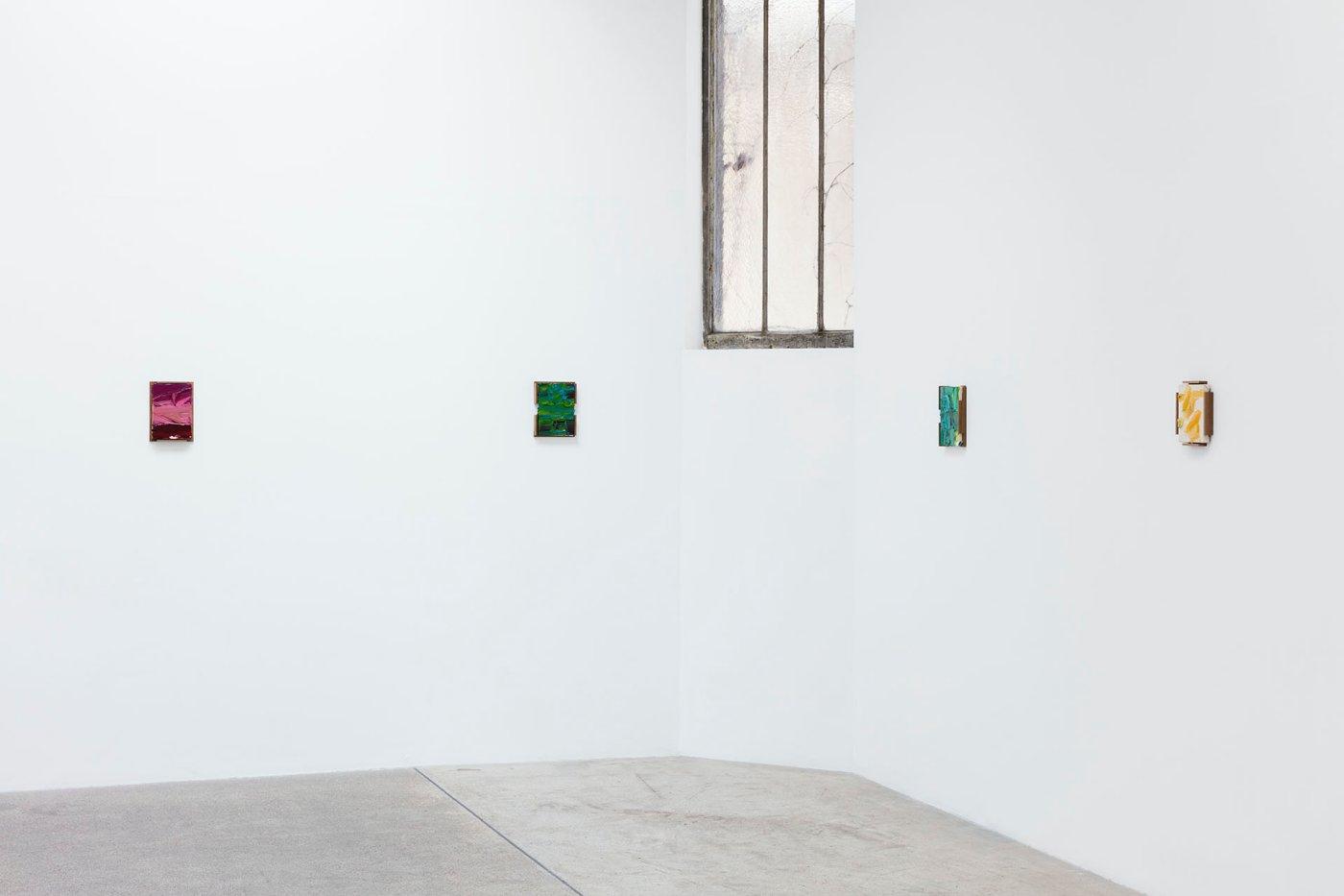 galerie frank elbaz Kenjiro Okazaki 7