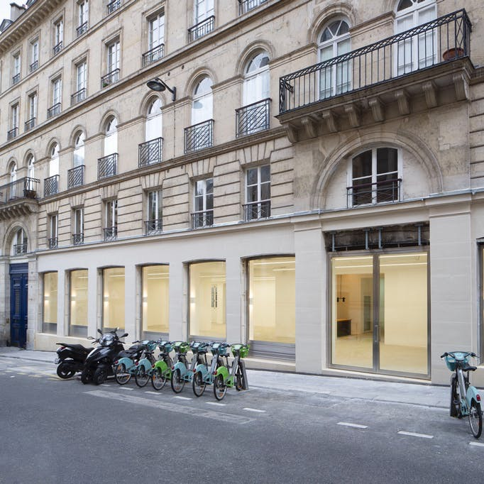 Louise Nevelson @kamel mennour, 5 r. du Pont de Lodi, Paris  - GalleriesNow.net