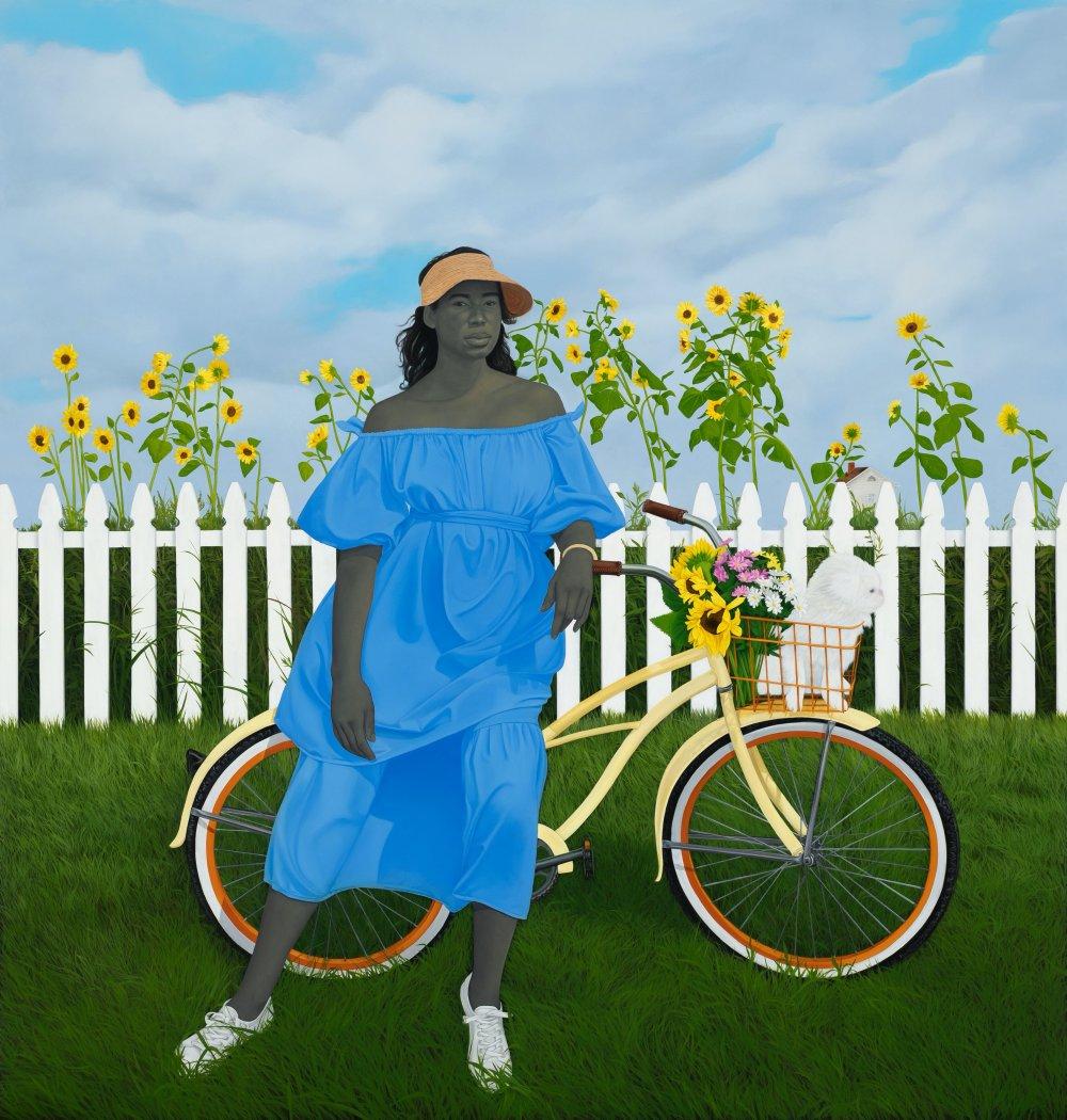 A Midsummer Afternoon Dream