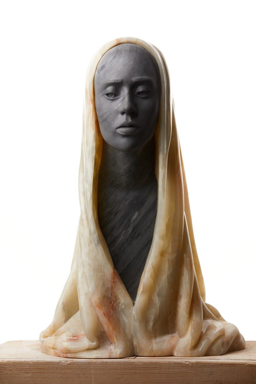 Portrait, 'Sophie-Lerock'