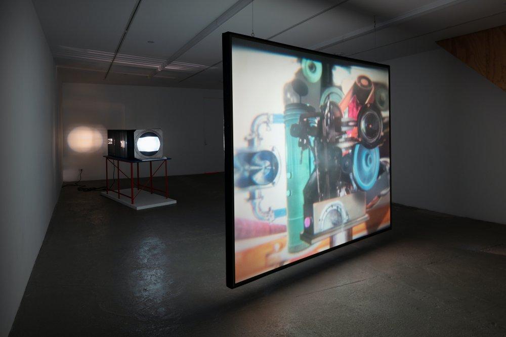 Projector 5