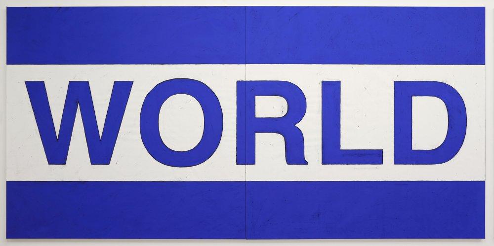 Untitled (2x4 World)