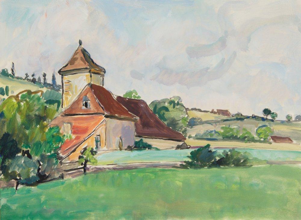 The Farmhouse, Lot et Garonne
