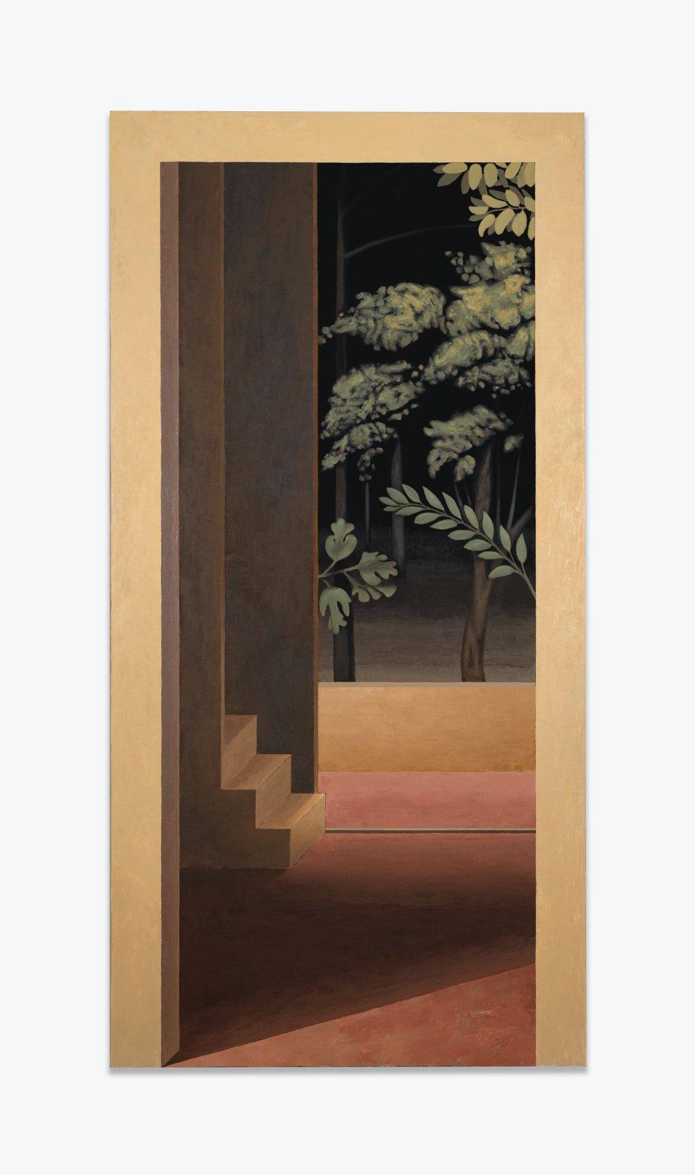 Angelico door
