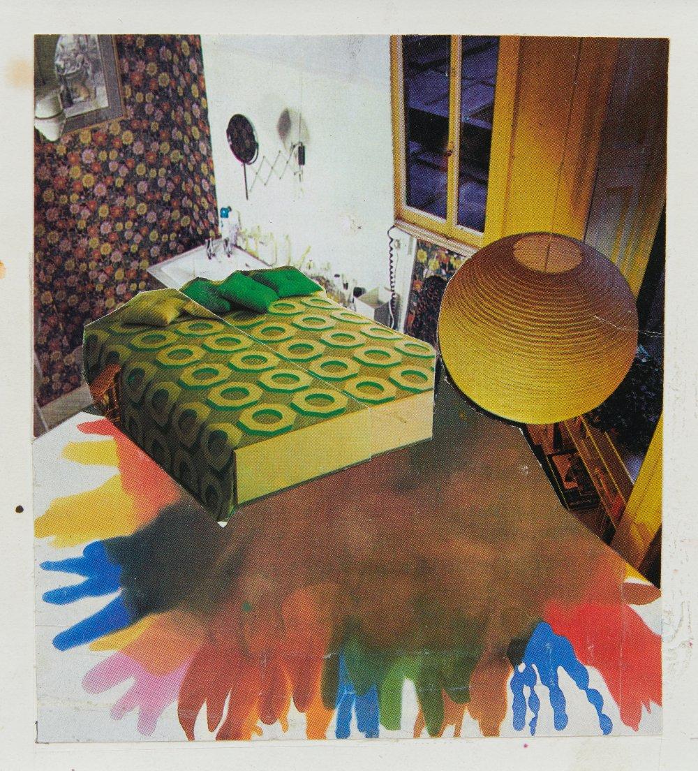 Hendrix's Last Basement