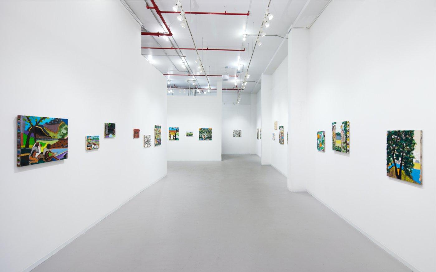 David Richard Gallery William Staples 2