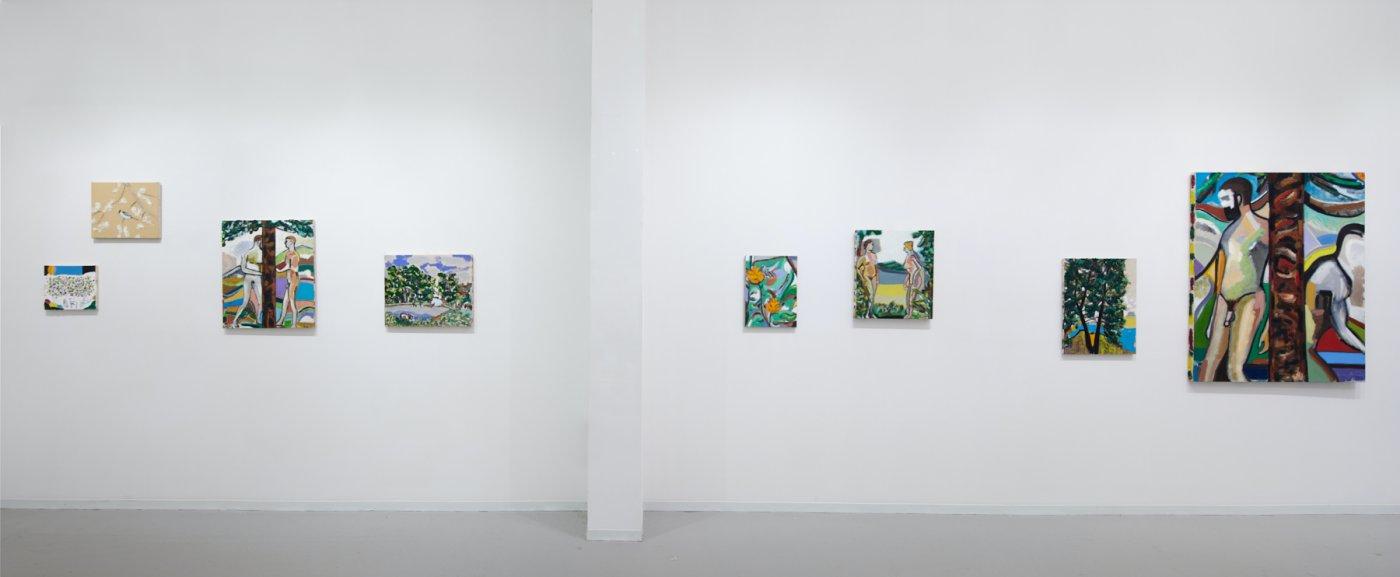 David Richard Gallery William Staples 3