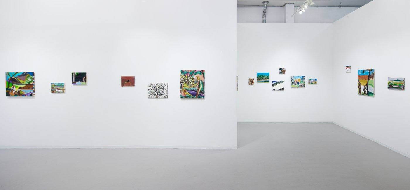 David Richard Gallery William Staples 4